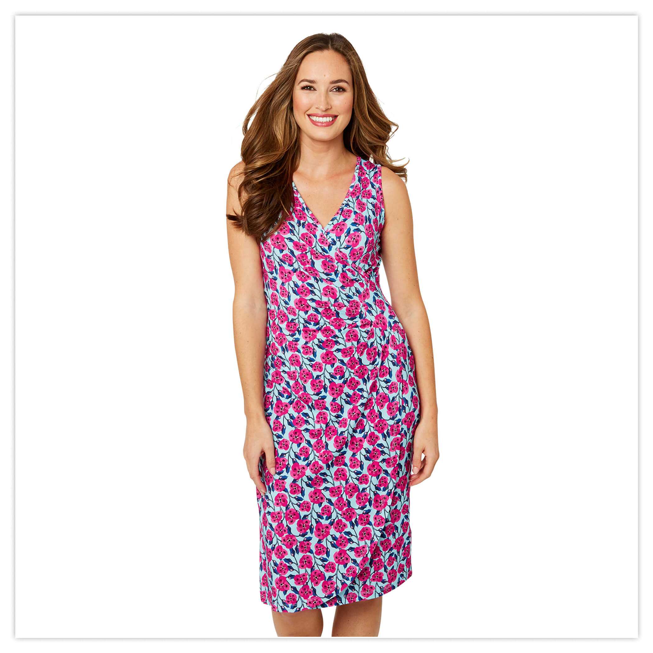 Joe Browns Flirty Flattering Dress