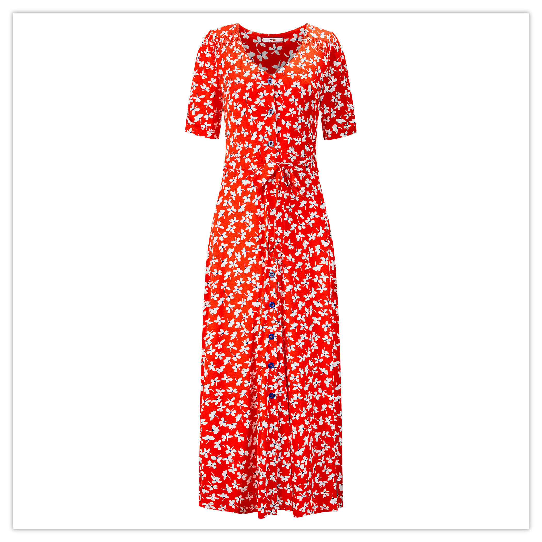 Joe Browns Vintage Jersey Dress
