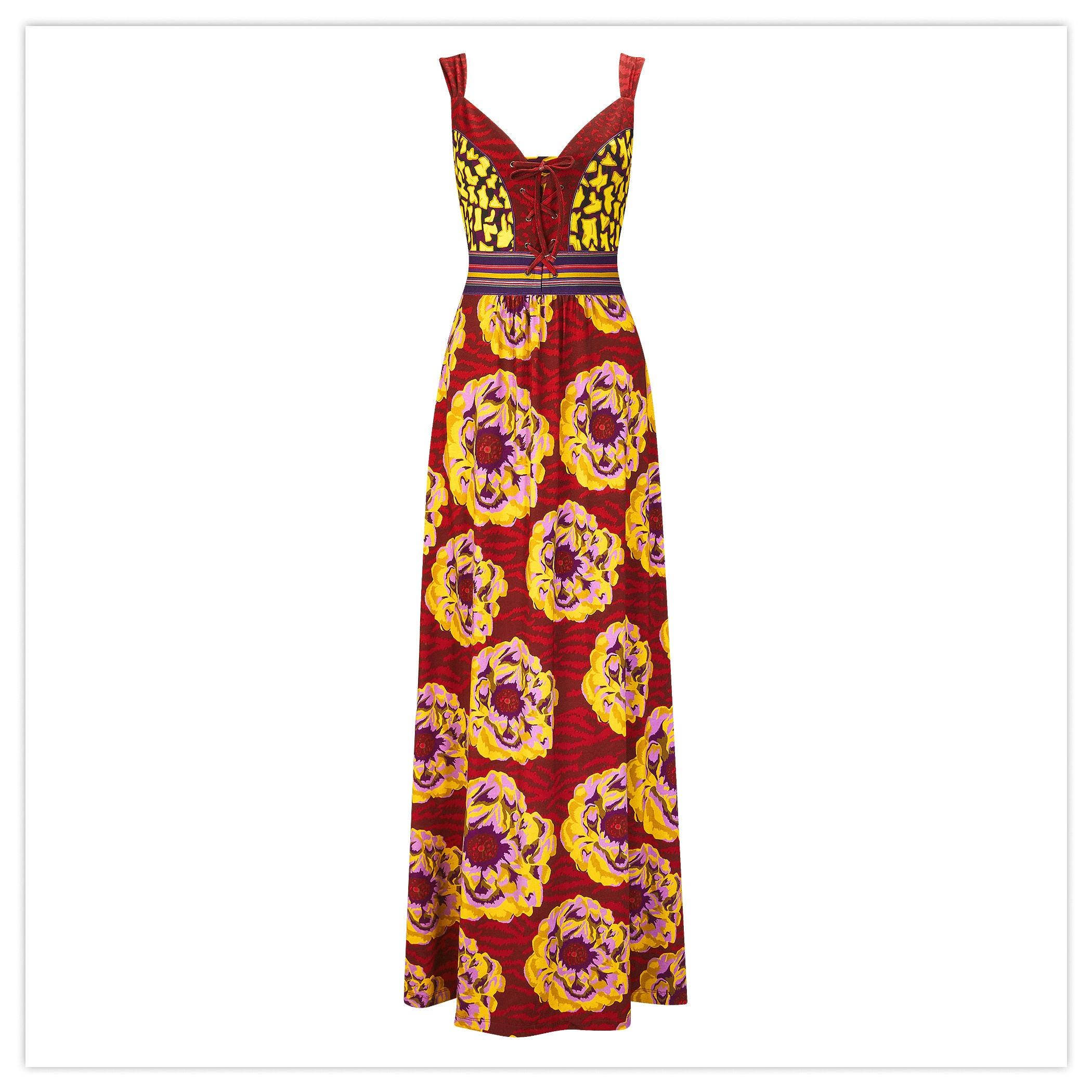 Ultimate Maxi Dress