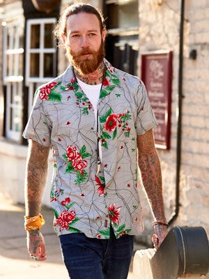 Joe Browns Cool Casual Shirt