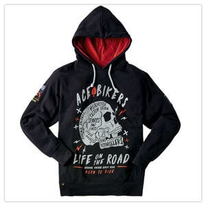Joe Browns Ace It Hoodie