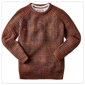 Joe Browns Reel Crew Knit Jumper