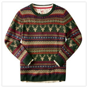 Joe Browns Men's Christmas Jumper