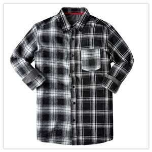 Joe Browns Monochrome Check Shirt