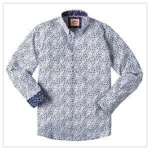 Joe Browns Dynamic Print Shirt