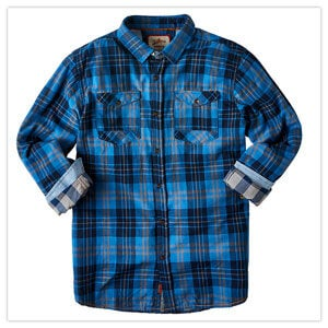 Joe Browns Cool Confident Check Shirt