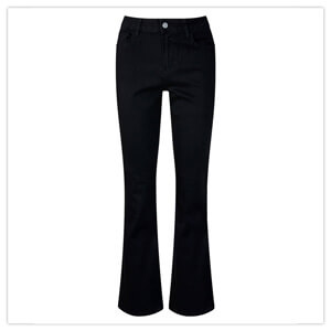 Joe Browns Black Bootcut Jeans