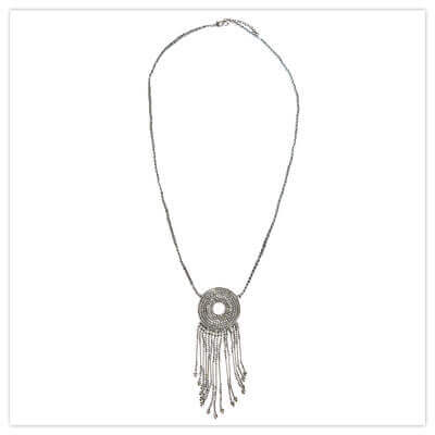 Joe Browns Cairo Cafe Necklace