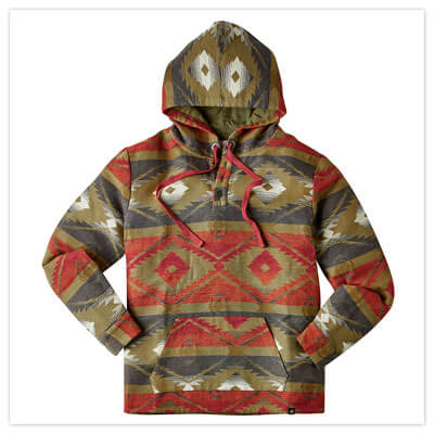 Joe Browns Chill Out Hoodie