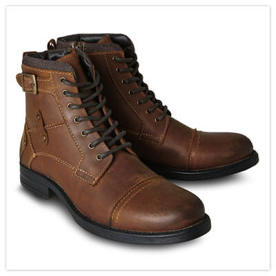 Joe browns Freestyle Leather Boots