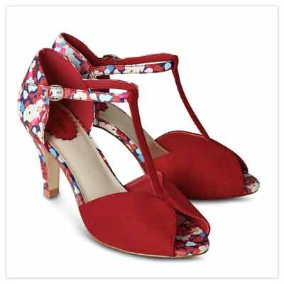 Take Me To Rio Shoes