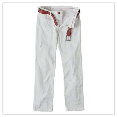 Joe Browns Sensational Summer Jeans in White