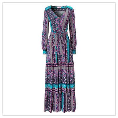 Joe Browns Brilliant Boho Maxi Dress