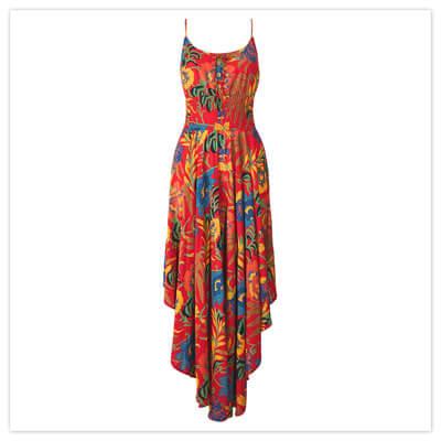 Joe Browns Unique Hem Dress
