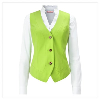 Stand By Me Waistcoat