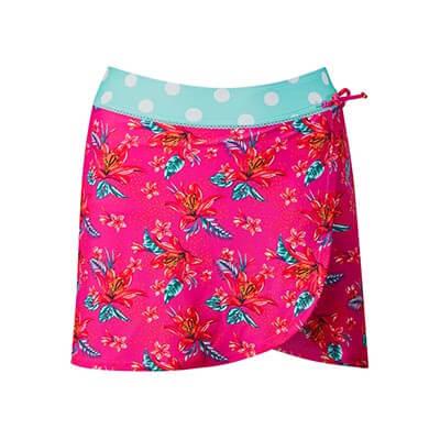 Joe Browns Floral Swim Skirt
