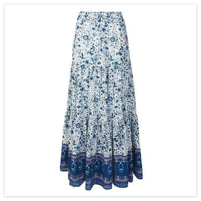 Joe Browns Gorgeous Boho Skirt