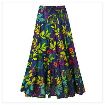 Joe Browns Botanical Garden Skirt