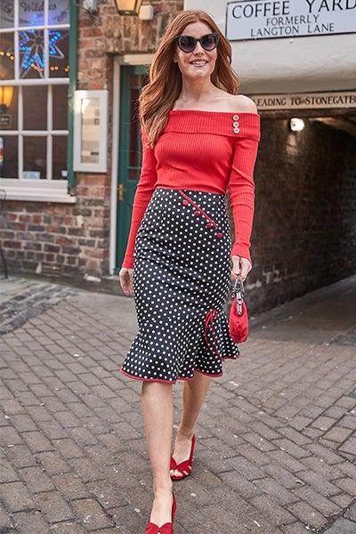 The Bop Skirt