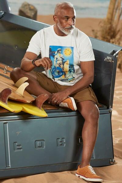 Joe Browns Holiday Vibes T-Shirt