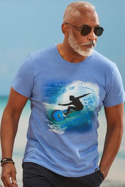 Joe Browns Summer Sounds T-Shirt