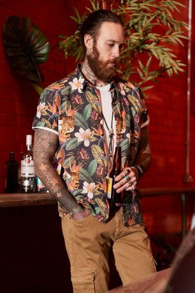 Joe Browns Wild Side Shirt