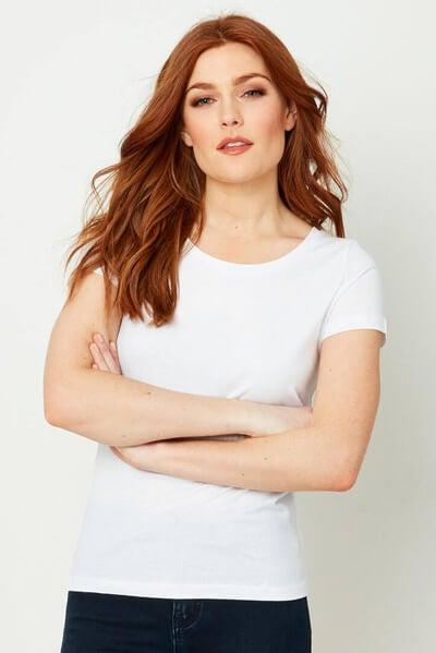 Joe Browns Basic Women's T-Shirt Top