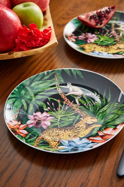 Luxurious Set Of 4 Side Plates