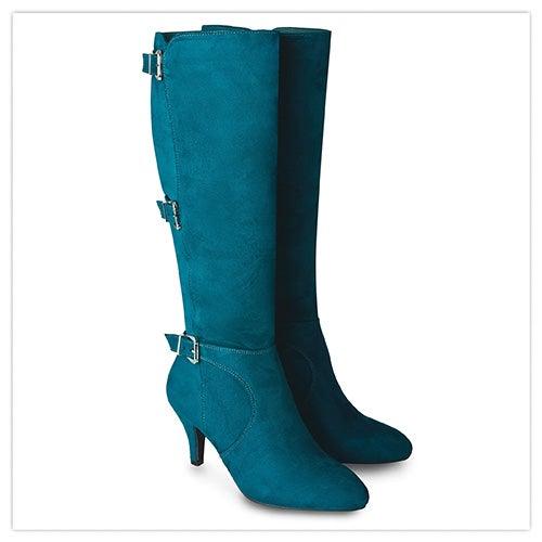 Joe Browns Simply Sensational Buckle Boots