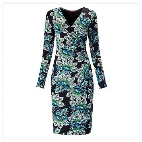 Joe Browns Flattering Wrap Style Dress