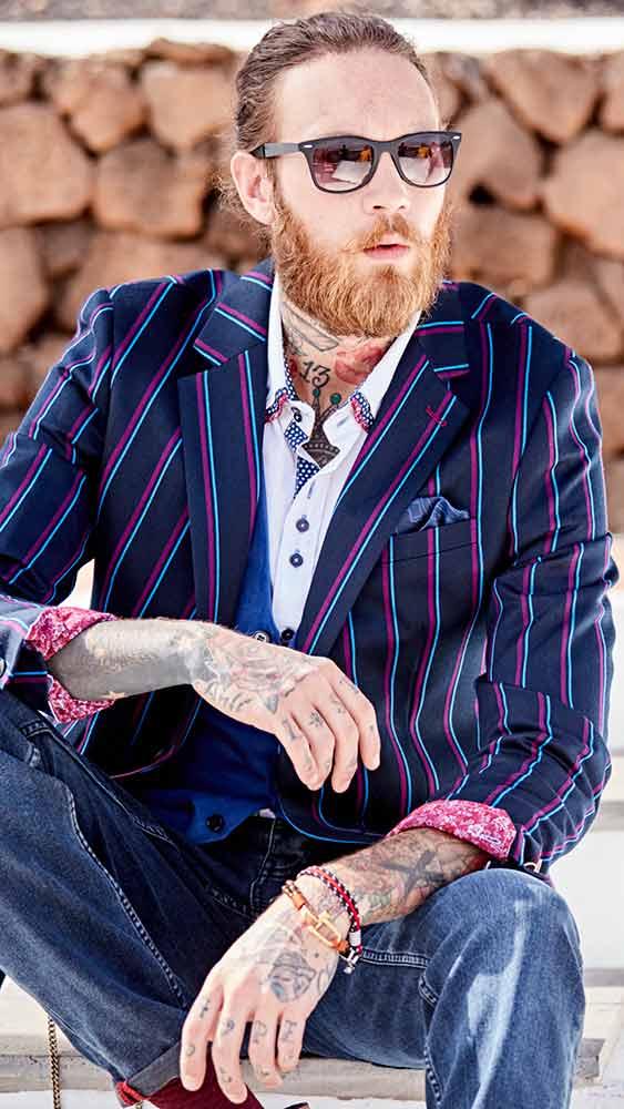 Joe Browns High Life Blazer Jacket
