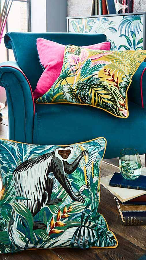 Joe Browns Homeware Destination Paradise Collection