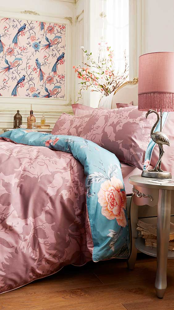 Joe Browns Homeware French Blossom Collection