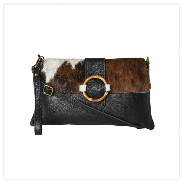 Santa Maria Leather Bag