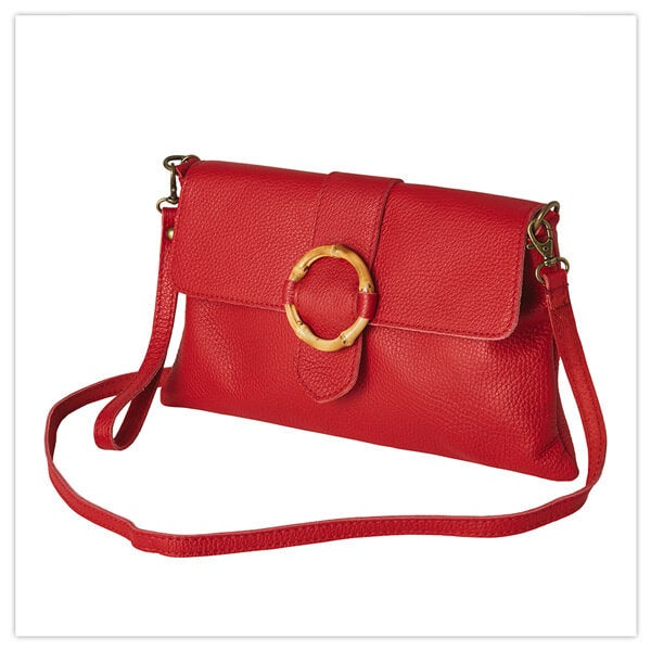 In Florance LEather Bag