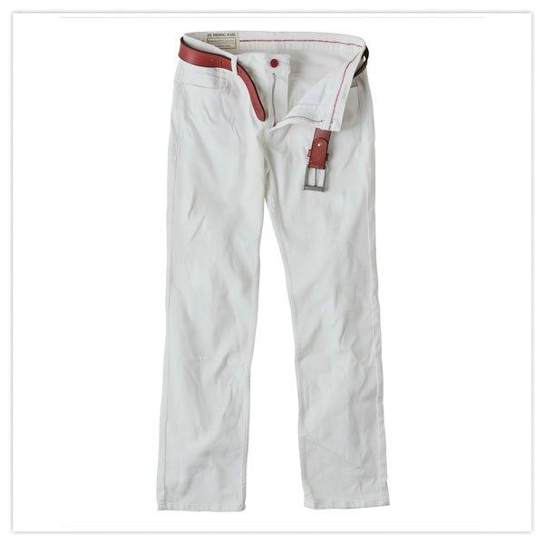 Sensational Summer Jeans