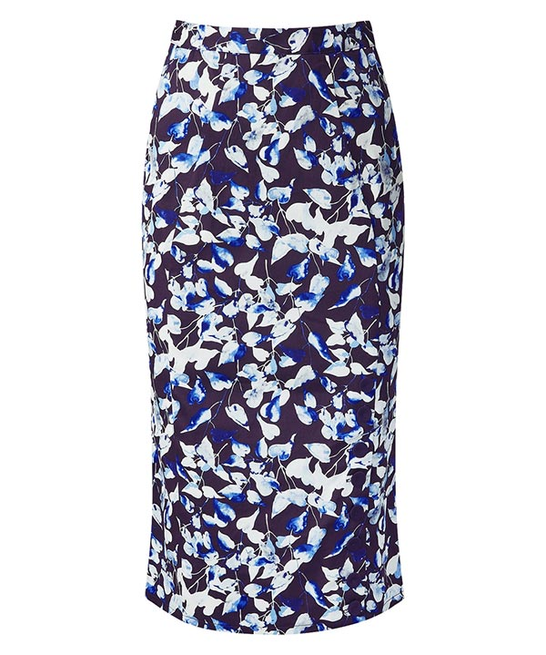 Joe Browns Vintage Pencil Midi Skirt