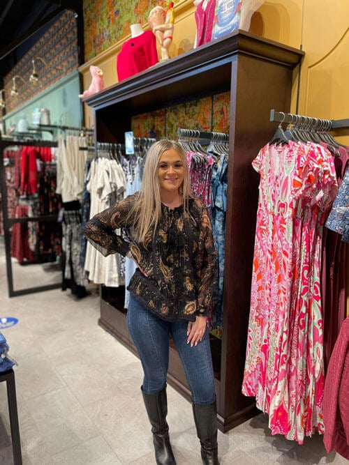Joe Browns York Outlet Store