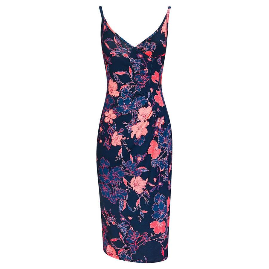 Joe Browns Moonlight Floral Dress - Product