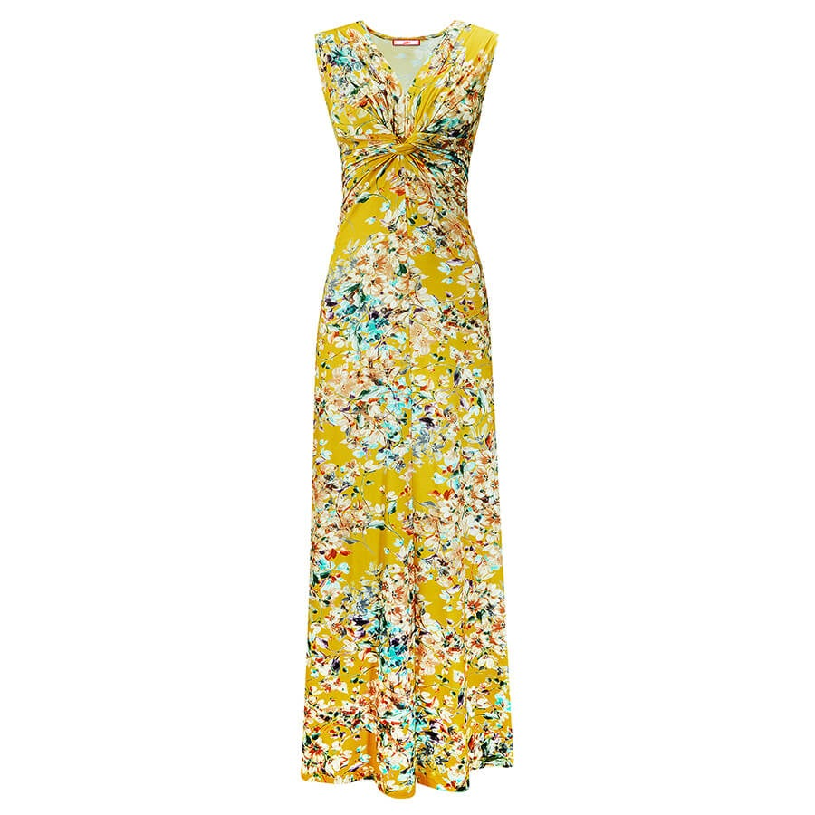 Joe Browns Jersey Maxi Dress - Product