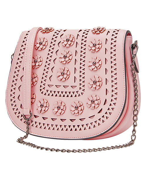 Fascination Bag Pink