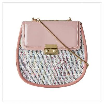 Morningside Tweedy Bag