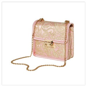 Sparrow Couture Bag
