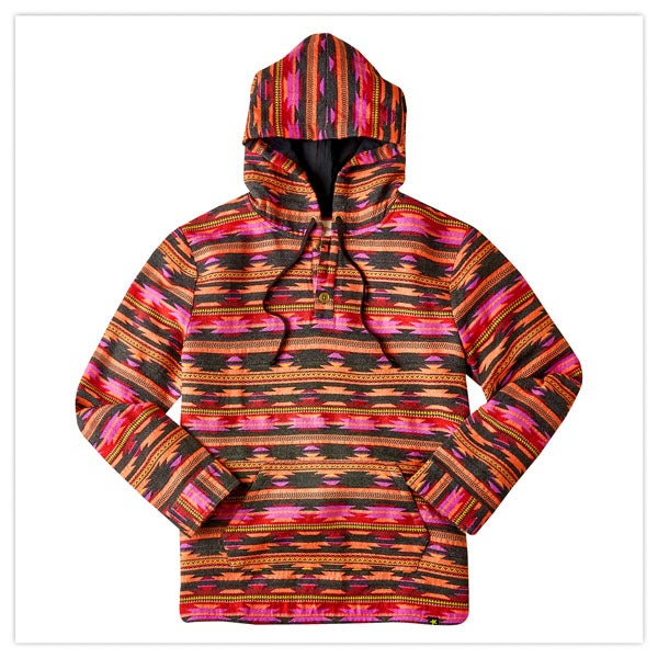 Cool and Casual Hoody