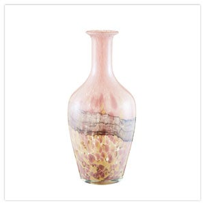 Beautiful Blush Vase