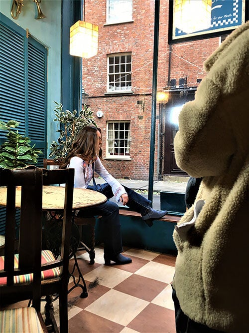 Behind the Scenes With Joe Browns In York