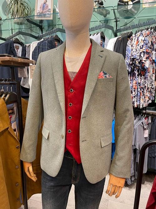 Joe Browns Menswear