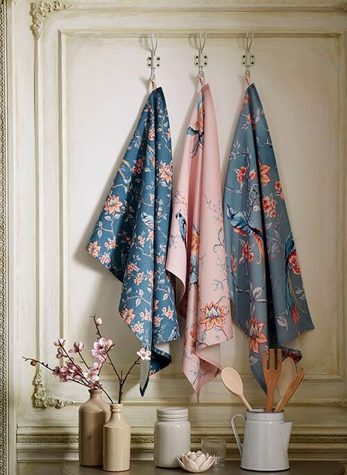 te towels