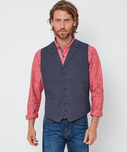 Spot On Waistcoat