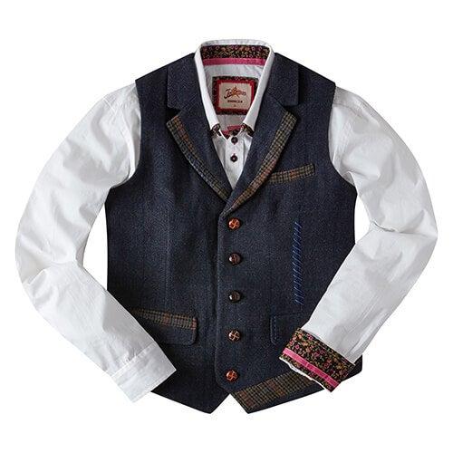 htfully Different Waistcoat